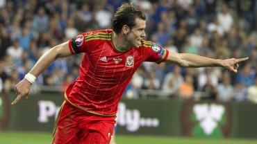 Grupo D: Bale y sus rivales aspiran a revivir viejas glorias