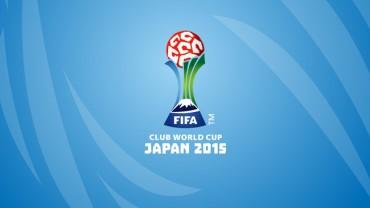 Presentado el emblema oficial de la Copa Mundial de Clubes de la FIFA