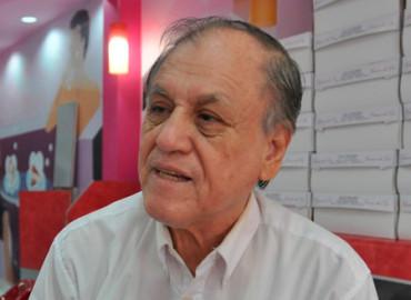 """""""Chelato Uclés"""" tendrá pensión vitalicia"""