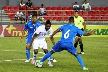 La Sub-23 de Honduras sigue sin conocer la victoria