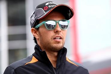 'Checo' admitió que McLaren daño su reputación