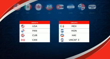 La Bicolor Sub-23 conoció sus rivales para el torneo Preolímpico