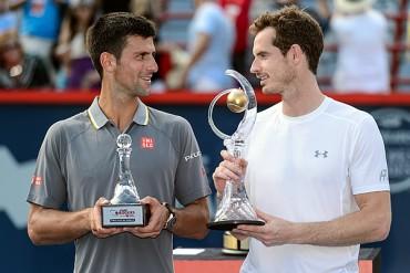 Andy Murray, 2do en ranking ATP tras ganar Montreal