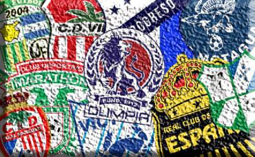 Hoy se inaugura el Torneo Apertura 2015 de la Liga Nacional