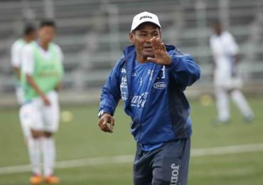 José Valladares, viajará al sorteo mundialista Sub-17