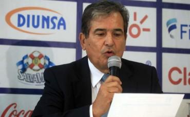 Pinto brindará la otra semana convocados para amistosos contra Venezuela y Ecuador