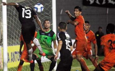 El juego Honduras Progreso-Motagua se disputará el domingo