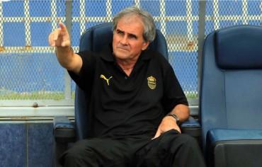Mario Zanabria tiene cuentas pendientes en el Estadio Yankel Rosenthal