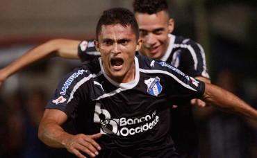 "Jorge Cardona: ""Al Motagua les vamos a causar mucho daño"""