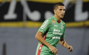 Johnny Leverón llegó a un acuerdo con Marathón para seguir en el club