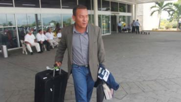 Carlos Tábora se suma a la Bicolor Sub-23 como asistente técnico