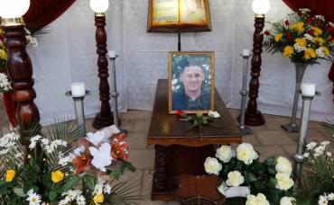 El cuerpo sin vida del ex  futbolista, Walter López  llegó a Ocotepeque
