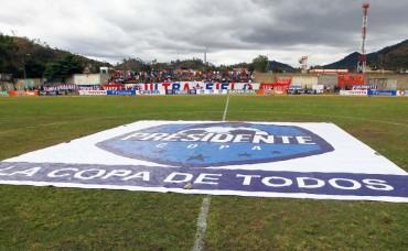 Equipos de Liga Nacional ya conocen sus rivales en la Copa Presidente