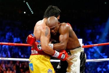 Pacquiao buscará revancha con 'Money' en 2016