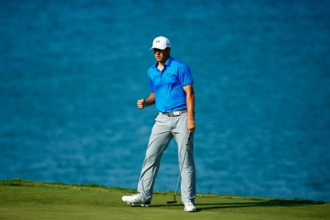 Jordan Spieth, nuevo número 1 Ranking PGA