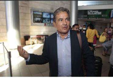 Jorge Luis Pinto, estará presente en el sorteo oficial del Preolímpico 2015