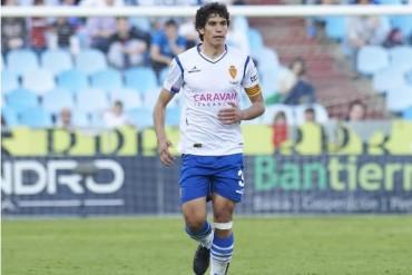 Jesús Vallejo, nuevo jugador de Real Madrid