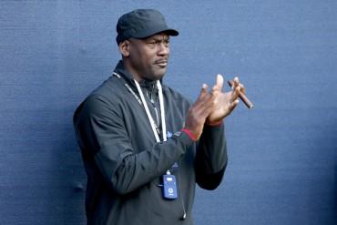 Michael Jordan ganó demanda en Chicago