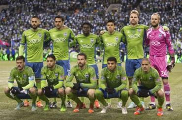 El Seattle Sounders tendrá un detalles nobles en Honduras