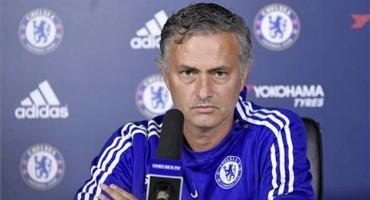 """Mourinho: """"Pedro me dijo que estaba listo para dejar el club de su vida"""""""