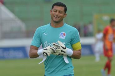 El fútbol de Honduras volvió a demostrar que esta lejos del profesionalismo
