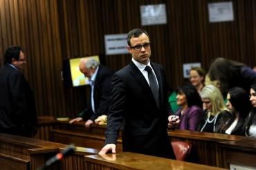 Fiscalía Sudafricana apeló veredicto de Pistorius