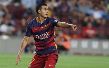 """El agente de Pedro: """"El Manchester se durmió"""""""