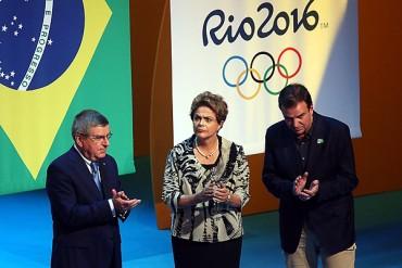 Garantizan que Río estará listo para JO en 2016