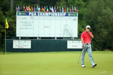 Rory McIlroy volverá en el PGA Championship