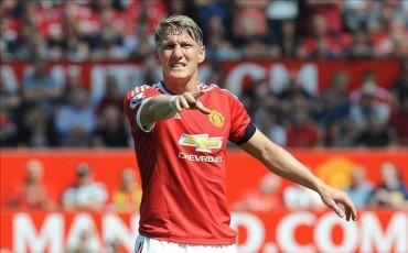 """Schweinsteiger: """"No tengo problemas con Guardiola"""""""