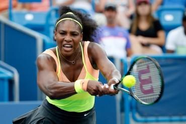 Serena, en vías de ser la mejor de la historia