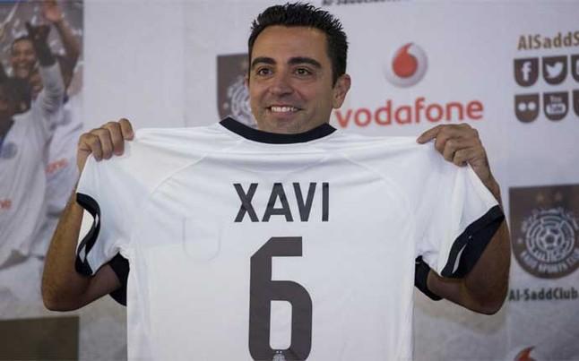 xavi-sabe-que-marcar-con-camiseta-del-al-sadd-1438590961234
