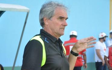 Mario Zanabria no encuentra la brújula de su equipo