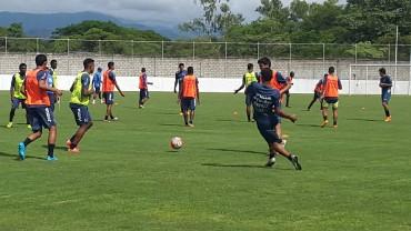 La Bicolor Sub-23 enfrentará en amistoso a Panamá en Comayagua