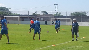 La Selección Sub-23 de Honduras cierra hoy su Microciclo
