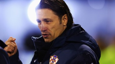 Niko Kovac, destituido como seleccionador croata