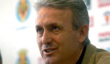 """Benito Floro: """"Honduras es un rival de respeto para nosotros"""""""