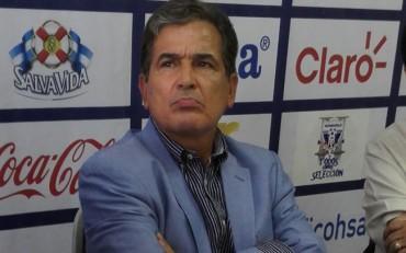 Jorge Luis Pinto, anunció convocados para el sexto microciclo de la Sub-23