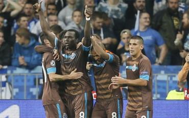 Iker y Porto no puede empezar con victoria