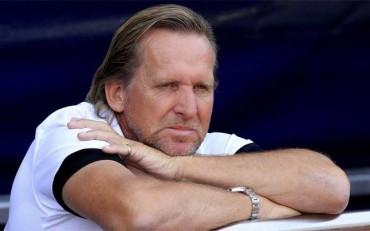 Grecia quiere a Bernd Schuster como seleccionador