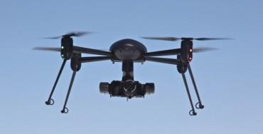Maestro, arrestado por estrellar dron en US open