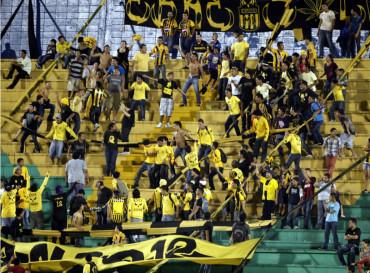 Real España jugará sin aficionados en tendidos populares por tres partidos