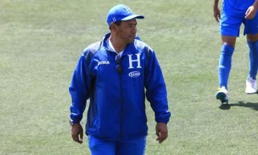 José Valladares un técnico exitoso sumando dos mundiales Sub17