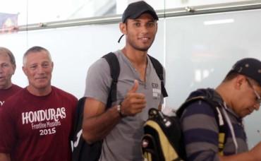 Convocan a dos jugadores de Emergencia a la Selección de Honduras