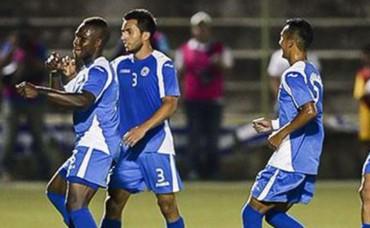 Nicaragua sorprendió a Jamaica al derrotarla en Kingston