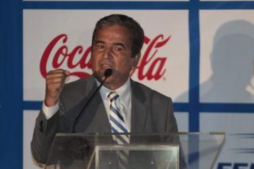 Jorge Luis Pinto preocupado por la falta de ritmo de algunos jugadores