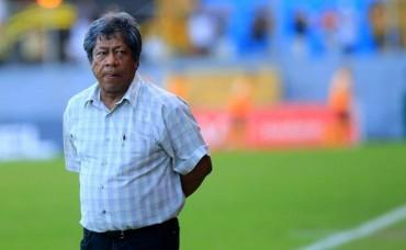 "Ramón Maradiaga: ""Soy profesional y enfrentaré a Honduras de la mejor manera"""