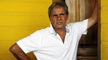 """Mario Zanabria: """"Estoy buscando el sustituto de Luciano Ursino"""""""