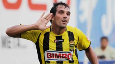 """Claudio Cardozo: """"Aún no estamos muertos"""""""