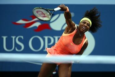 Serena vs. Venus, duelo de Cuartos en US Open